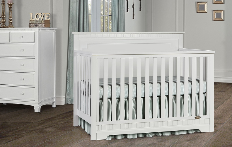 wholesale wooden baby cribs 155-W