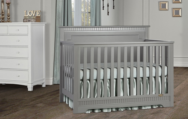 wholesale wooden baby cribs 155-G