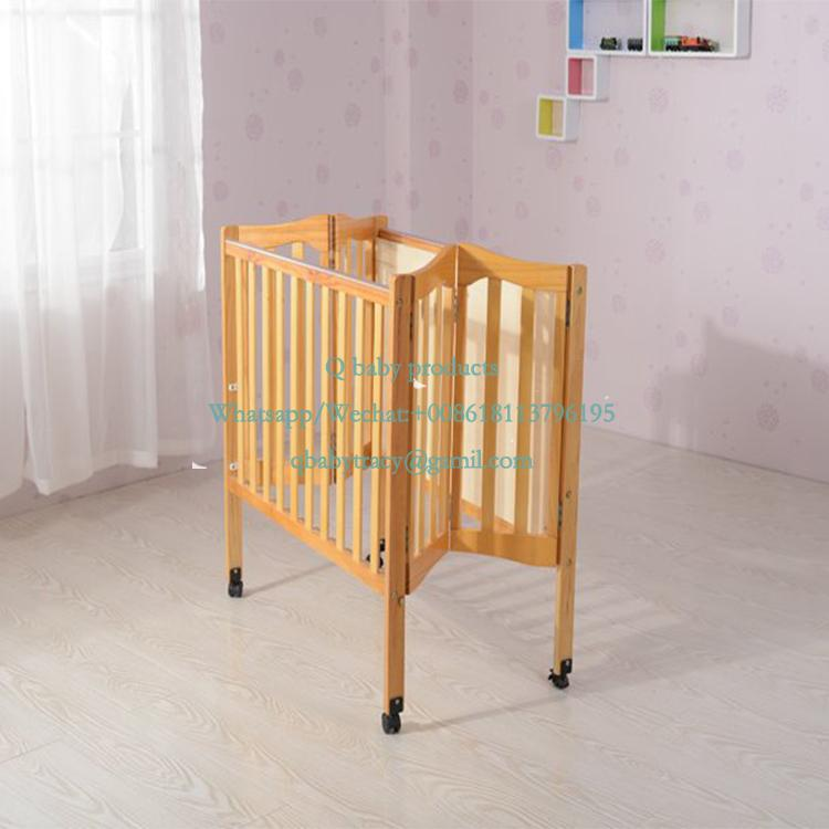 Baby crib 131 foldable cot