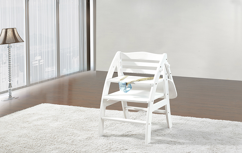 BABY HIGH CHAIRS 411-W