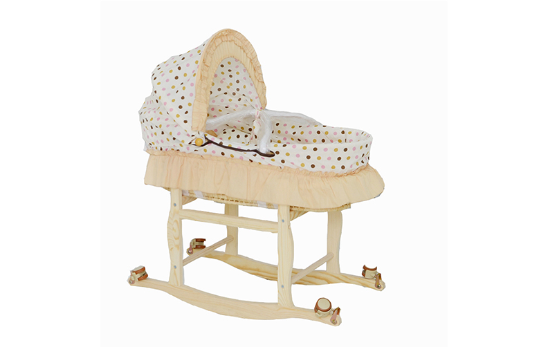 Baby moses bassinet 302