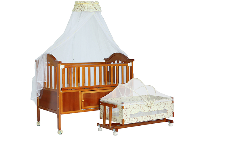 Baby cot bed 230