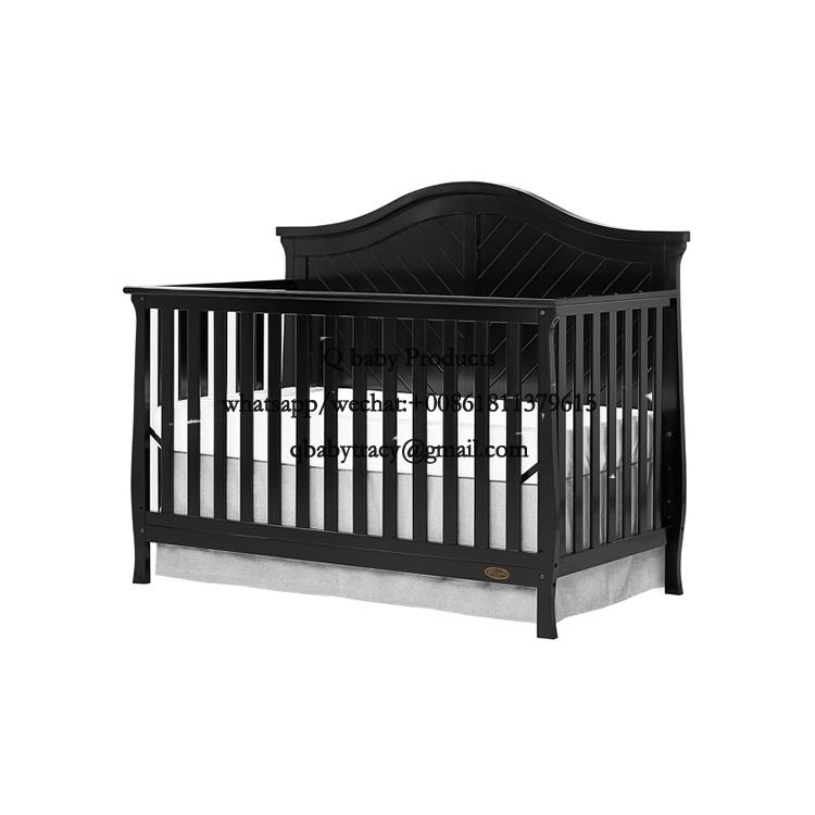 wholesale wooden baby cot 30