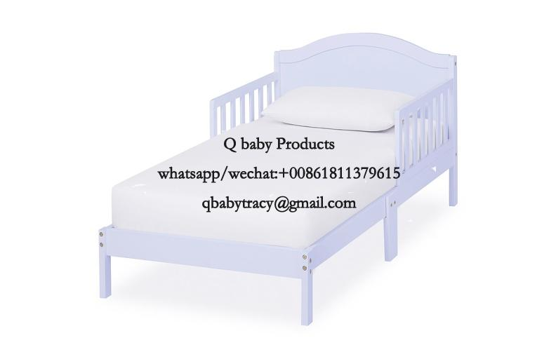 baby toddler bed