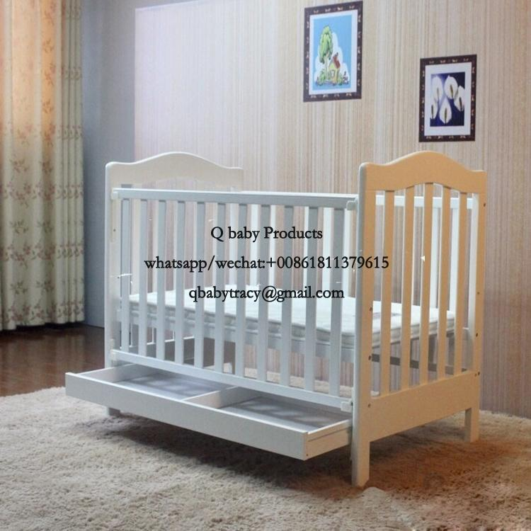 baby cot bed 182
