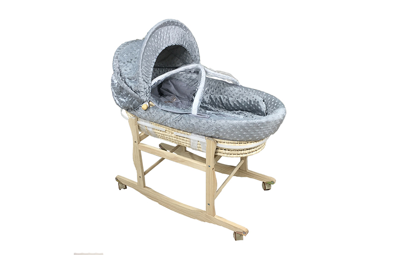 baby moses basket for wholesale